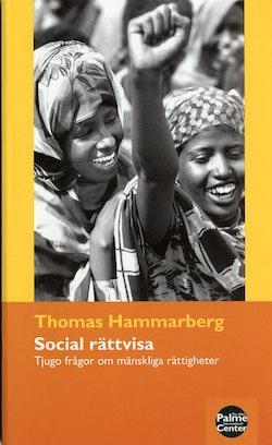 Social rättvisa : tjugo frågor om mänskliga rättigheter