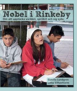 Nobel i Rinkeby : om att upptäcka världen, språket och sig själv