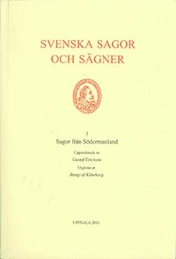 Sagor från Södermanland