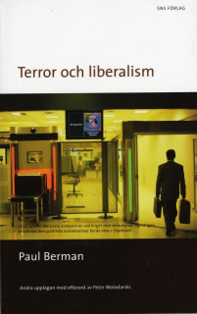 Terror och liberalism