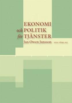 Ekonomi och politik för tjänster