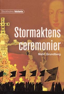 Stormaktens ceremonier