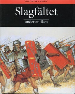 Slagfältet under antiken