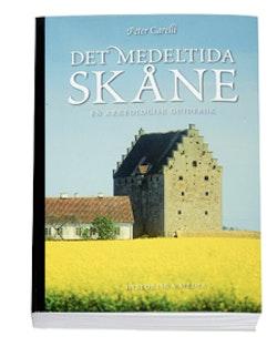 Det medeltida Skåne : en arkeologisk guidebok