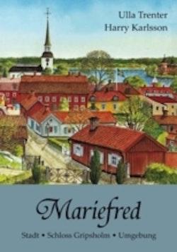Mariefred; Stadt, Schloss Gripsholm, Umgebung