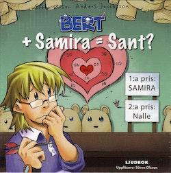 Bert + Samira = Sant ?