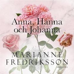 Anna, Hanna och Johanna