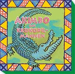 Akimbo och krokodilmannen