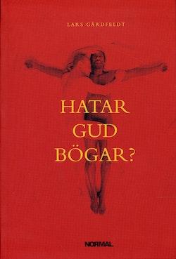 Hatar Gud bögar? : teologiska förståelser av homo-, bi-, och transpersoner. En befrielseteologisk studie