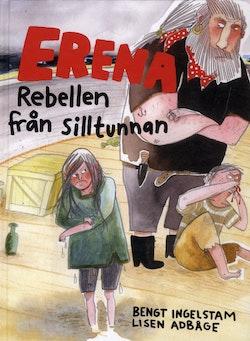 Erena - rebellen från silltunnan