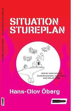 Situation Stureplan : allt du velat veta om finansbranschen men inte haft råd att fråga