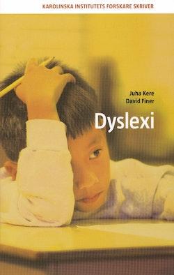 Dyslexi : stavfel i generna