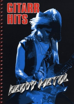 Gitarr Hits : Heavy Metal