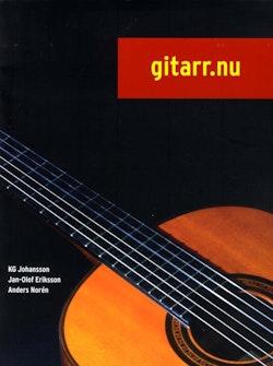 Gitarr.nu inkl CD