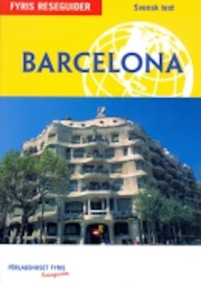 Barcelona : reseguide (utan separat karta)