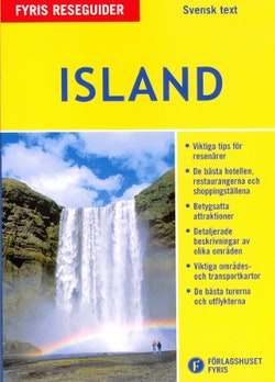 Island (utan karta)