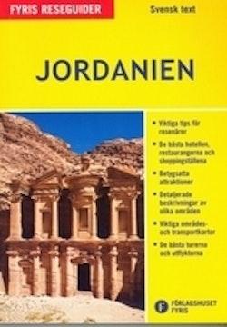 Jordanien (utan karta)