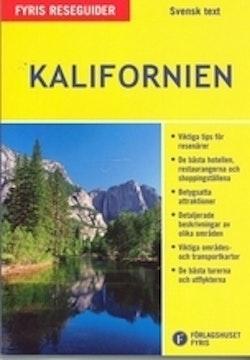 Kalifornien (utan karta)