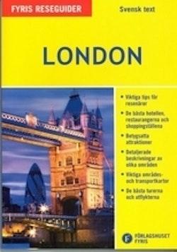 London (utan karta)