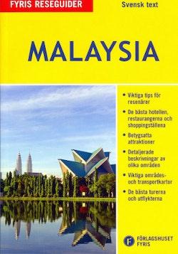 Malaysia (med karta)
