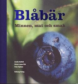 Blåbär : minnen, mat och smak