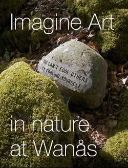 Imagine Art : in nature at Wanås