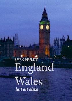 England, Wales : lätt att älska