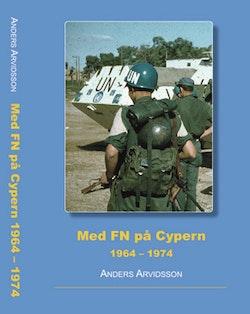 Med FN på Cypern 1964-1974