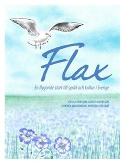 FLAX - en flygande start till språk och kultur i Sverige