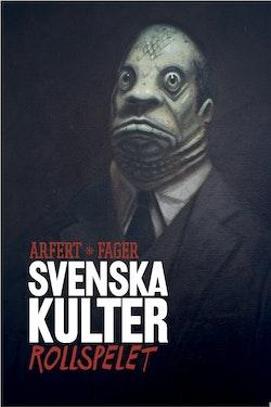Svenska kulter - rollspelet