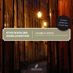 Stockholms hemligheter - Gamla Stan Mp3