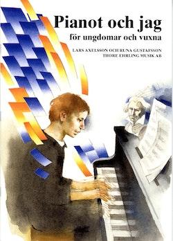 Pianot och jag för ungdomar och vuxna