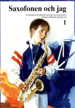 Saxofonen och jag 1