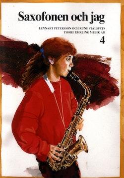 Saxofonen och jag 4