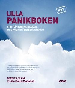 Lilla panikboken : fri från panikattacker med kognitiv beteendeterapi