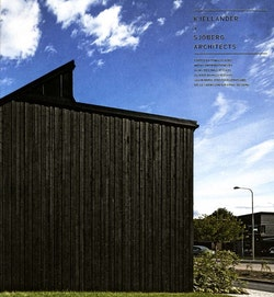 Kjellander + Sjöberg Architects