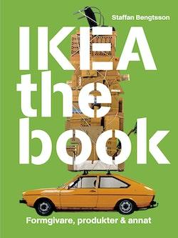 IKEA the book : formgivare, produkter & annat - Grön