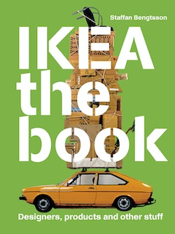 IKEA the book : designers, producers and othe stuff - Green