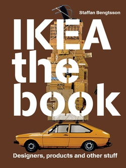IKEA the book : designers, producers and othe stuff - Brown