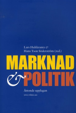 Marknad och politik : åttonde upplagan
