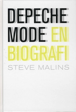 Depeche Mode : en biografi