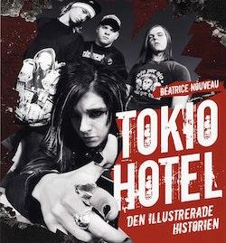Tokio Hotel : den illustrerade historien