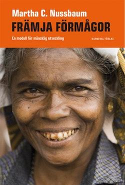 Främja förmågor : en modell för mänsklig utveckling
