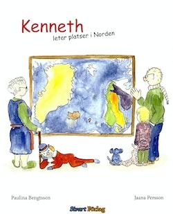 Kenneth letar platser i Norden