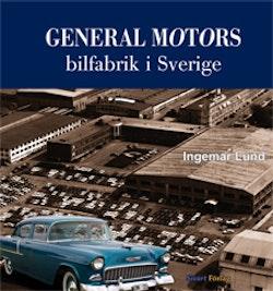 General Motors bilfabrik i Sverige