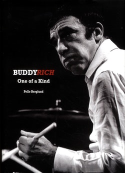 Buddy Rich : One of a Kind