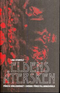 Eldens återsken : första världskriget i svensk föreställningsvärld