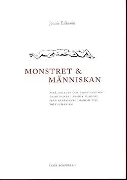 Monstret & människan