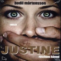 Justine : Raschans hämnd