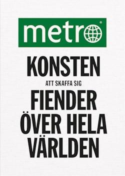Historien om Metro